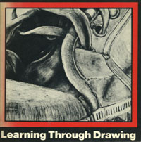 Book - Learning Through Drawing